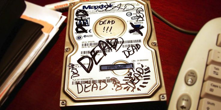 How To Diagnose And Fix A Dead Hard Drive To Recover Data http://www.makeuseof.com/tag/how-to-diagnose-and-fix-a-dead-hard-drive-to-recover-data/?utm_campaign=newsletter&utm_source=2012-07-25
