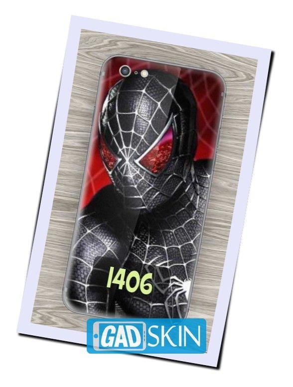 http://ift.tt/2cPwHwB - Gambar Spiderman 1406 ini dapat digunakan untuk garskin semua tipe hape yang ada di daftar pola gadskin.