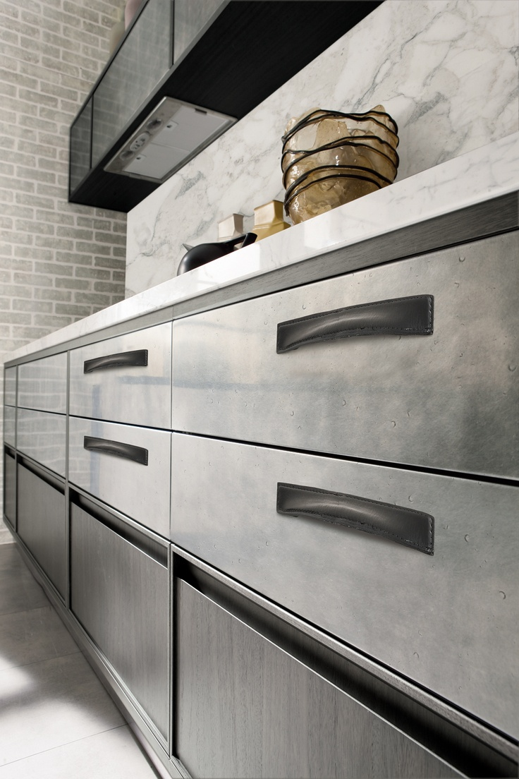 Cucine Moderne / Timeline Via Astercucine.com