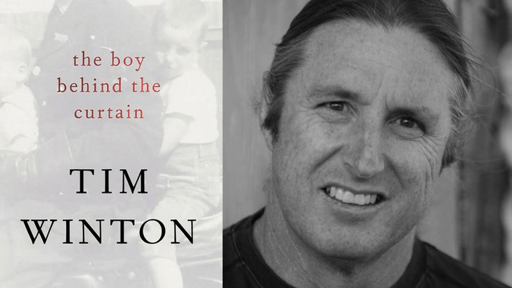 Tim Winton: living in the shadow of havoc