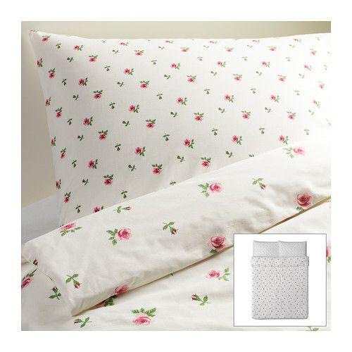 Duvet Covers Floral Print This Small Floral Print Duvet