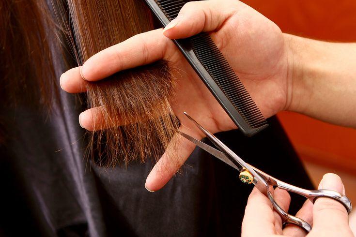 Pidä hiukset hyvässä kunnossa: Näin usein hiuksia kannattaa leikata