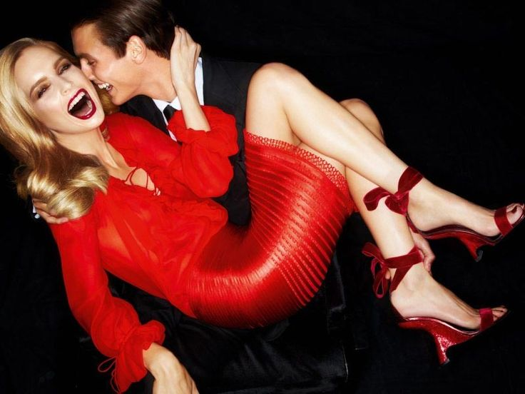 Tom Ford Spring/Summer 2012 campaign  Repinned by www.fashion.net