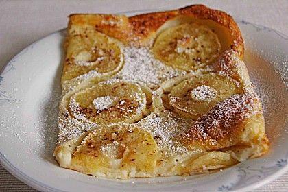 Ofenpfannkuchen aus Finnland (Rezept mit Bild) von pupu | Chefkoch.de