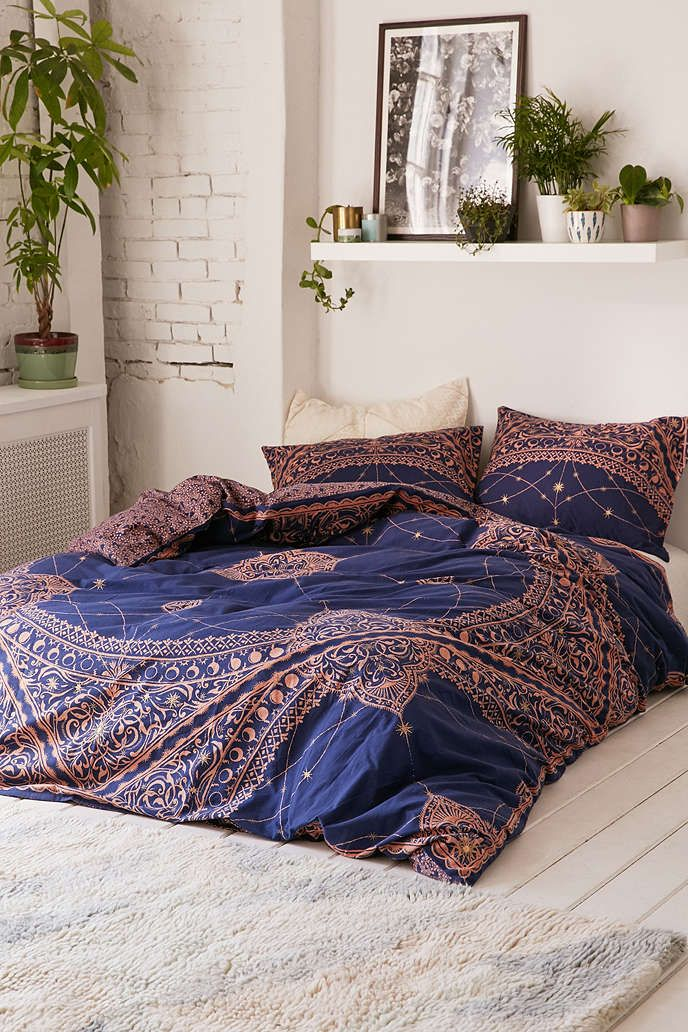 Best 25 Urban Outfitters Bedding Ideas On Pinterest