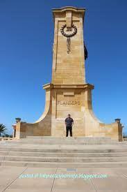 WWI memorial Freo