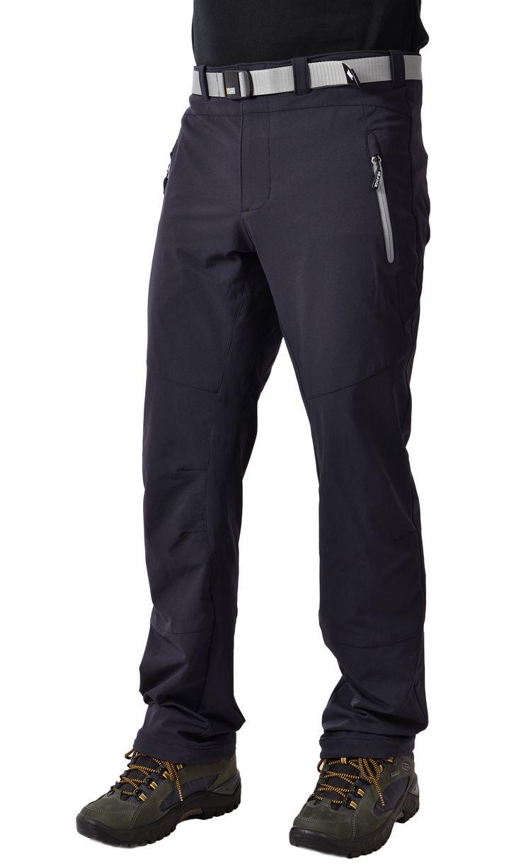 Stretch - брюки DAFFODIL.