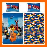 PARURE DE LIT LEGO HOUSSE DE COUETTE PARURE DE LIT LEGO DISNEY