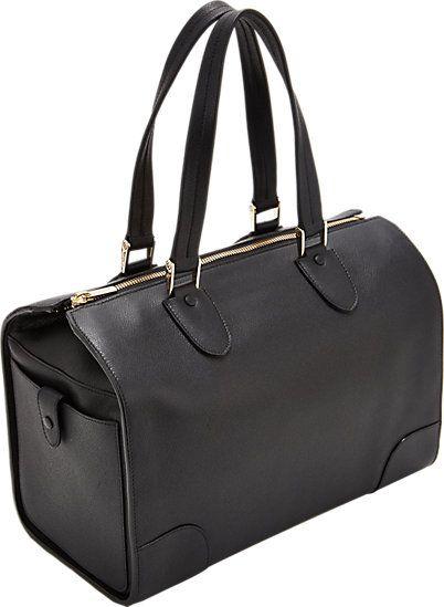 Valextra Boston Bag - - Barneys.com                                                                                                                                                      More