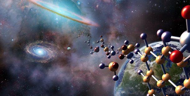 Aqui você vai encontrar algumas das algumas curiosidades científicas mais incríveis que nós sabemos sobre o cosmos e sobre a vida.