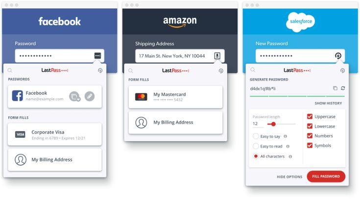1 Password Manager & Vault App, Enterprise SSO & MFA
