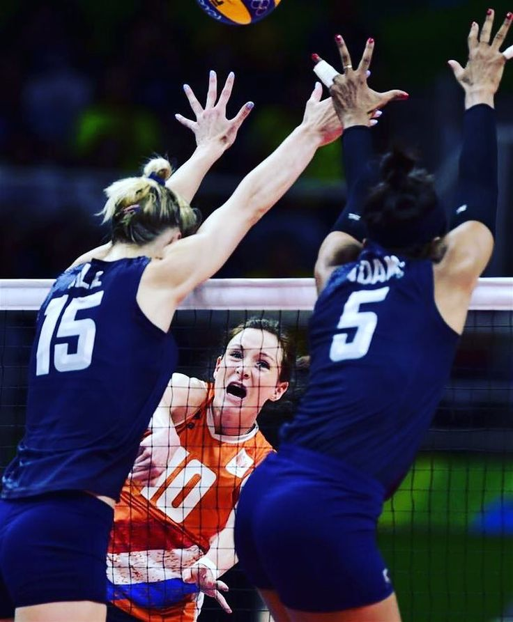 USA wins over Netherland #rio #volleyball #rio2016 #usa #trackandfield #missing #olympics #brazil #athletic #samba #makeithappen #countdown #roadtorio #timebrasil #brasil #football #brasilfootball #rionews #expressnews #sportsnews #instanews #instasports #tbt #like #follow #2016olympics #competition #schedule #Rumba #espanol