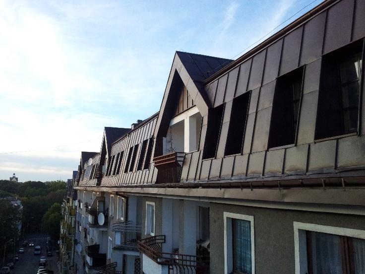 Producent materiałów do uszczelniania i renowacji dachów