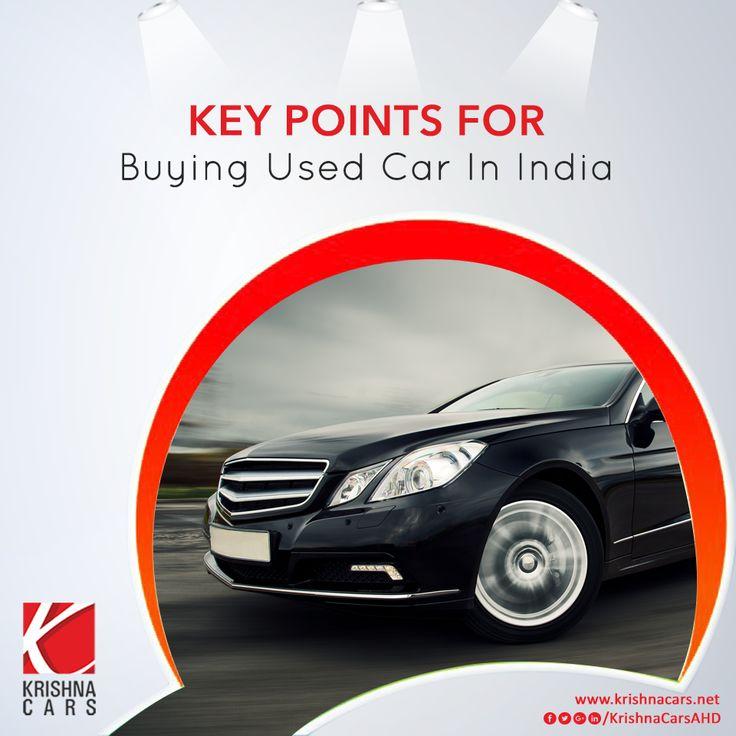 KEY POINTS For Buying Used Car In India #UsedluxurycarsdealerinAhmedabad #BestsecondhandcardealerinGujarat #bestsecondhandcardealerinAhmedabad #CertifiedUsedCardealerinGujarat #bestbuysellusedcardealerinGujarat W:https://krishnacar.nowfloats.com/