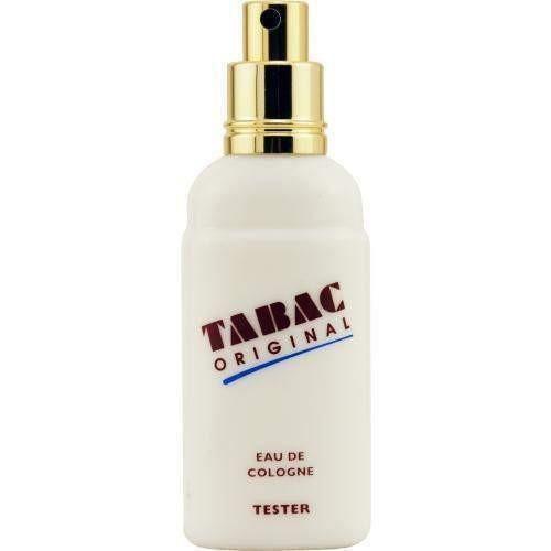 Tabac Original By Maurer & Wirtz Eau De Cologne Spray 1.7 Oz *tester
