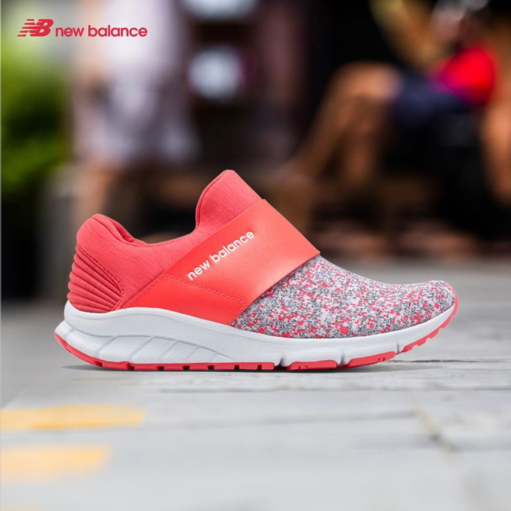 Built for comfort and based on the Vazee running shoe, meet the women Vazee Rush slip-on that is lightweight and sporty.