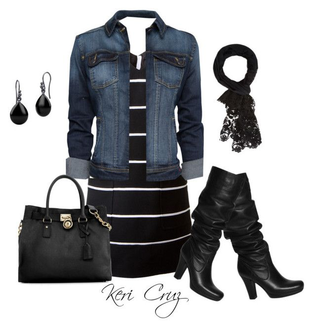 """""""Stylish"""" by keri-cruz ❤ liked on Polyvore featuring мода, Marc Jacobs, Unisa, Michael Kors, MANGO, Forever 21 и Pieces"""