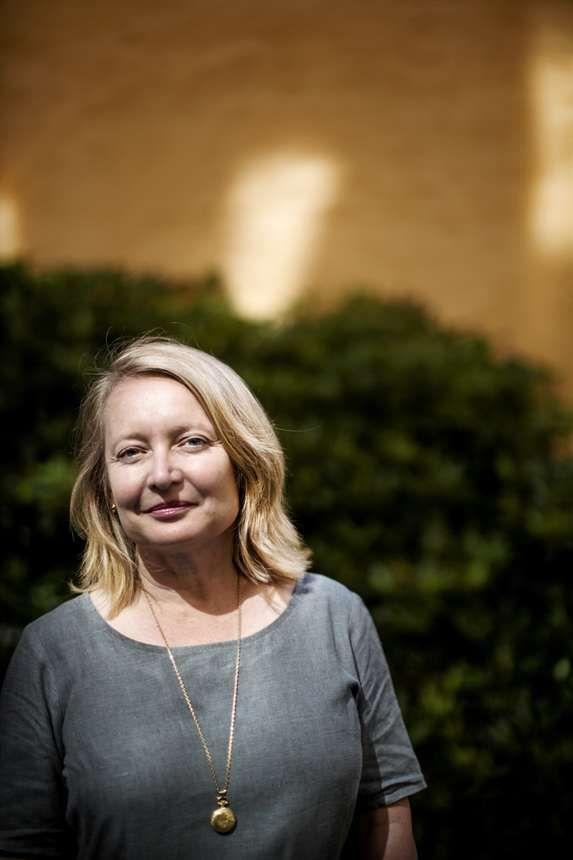 Karin Bojs väver samman dna-forskning med sin egen historia