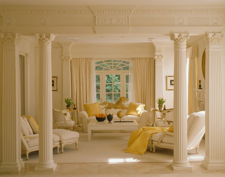 Mary Drysdale Formal Living Room Des Ideas For Your