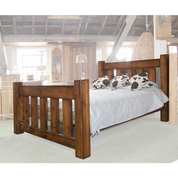 14 best images about bedroom furniture on pinterest for High end king size bed