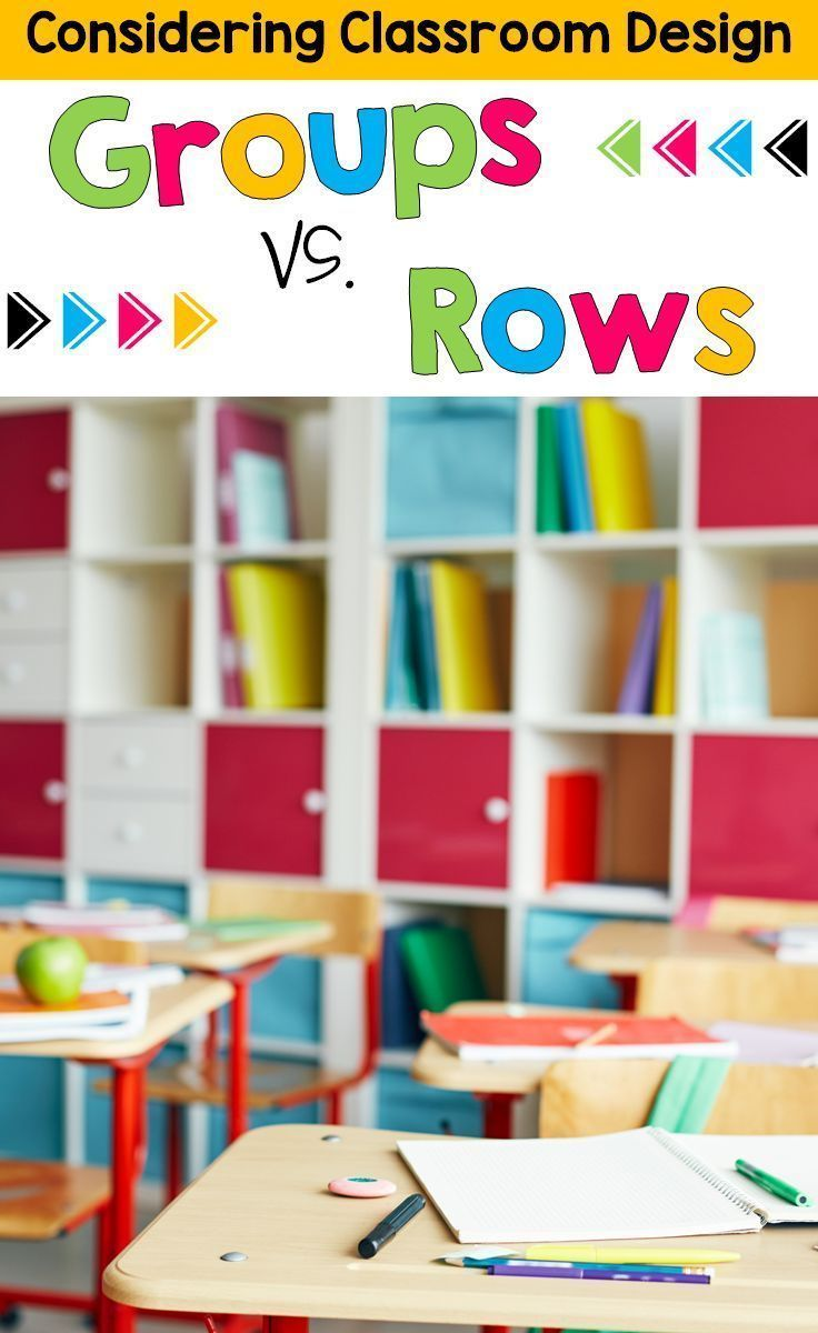 Brain Research Classroom Design ~ Best ideas about classroom seating arrangements on
