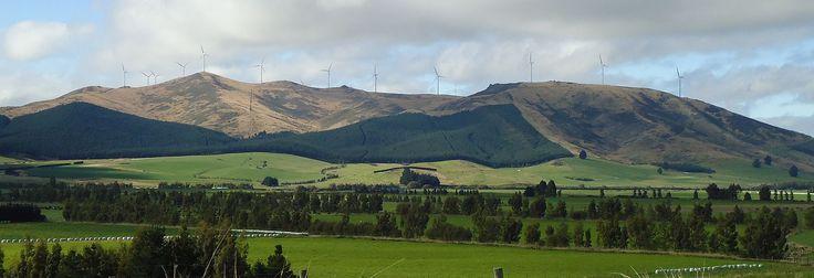 Whitehill - Mossburn - Wikipedia