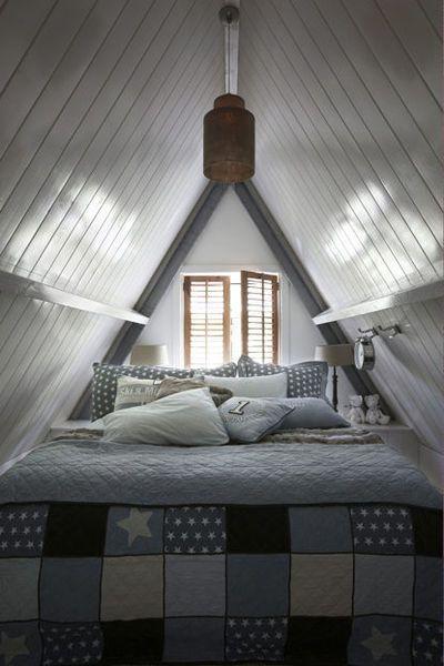 Décoration : la chambre d'amis idéale en 5 idées - CôtéMaison.fr