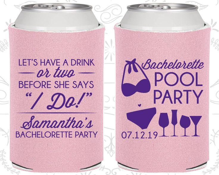 Best 25+ Bachelorette Pool Parties Ideas On Pinterest