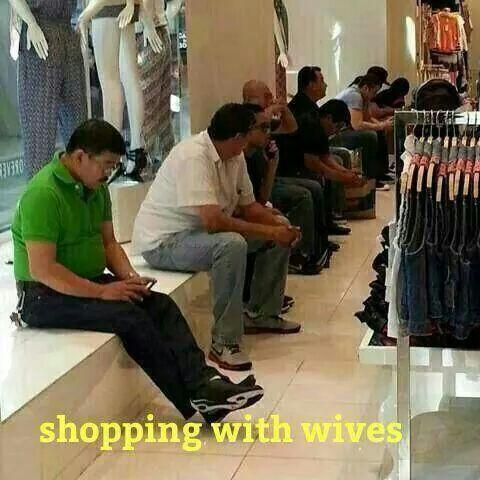 buying wife