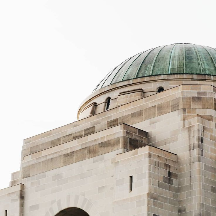 That dome.  #Canberra #warmemorial #ABMtravelbug #journey #journey