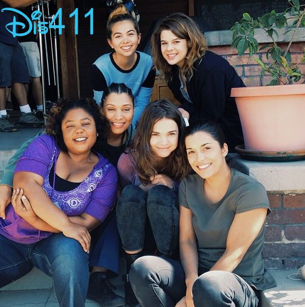 """ABC Family """"The Fosters: Girls United"""" Webisode Series Premieres February 3, 2014"""