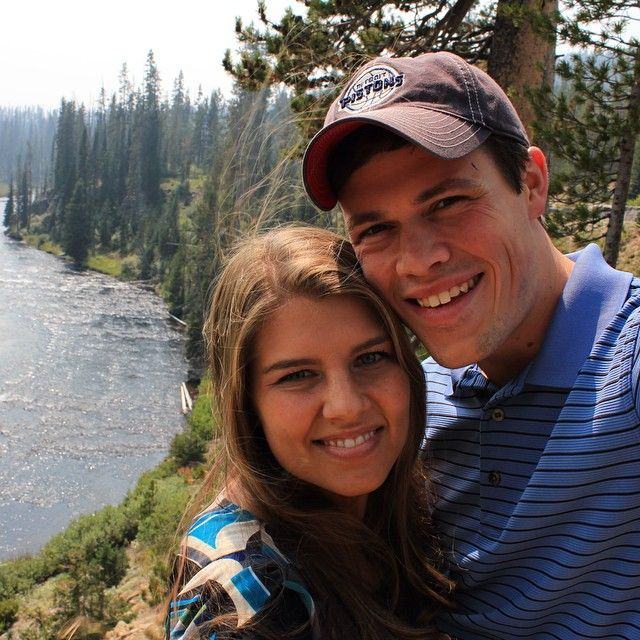 Honeymoon Destinations Rocky Mountains: Bates Family Blog: Bates Updates And Pictures