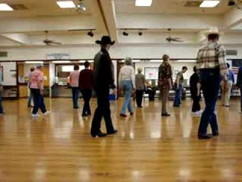 Beer For My Horses  ( Line Dance )  Walkthrough