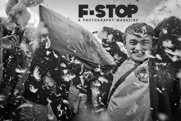 My work is included in this issue! F-Stop Magazine ~ An online photography magazine featuring contemporary photography from established and emerging photographers