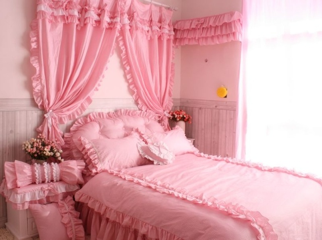 ◕‿◕✿ Pink Dreaming