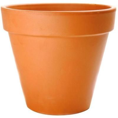 """3"""" Norcal Clay Pots. Great for seedlings and plant starts."""