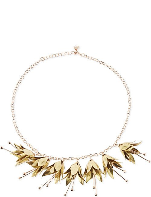 Ted Baker Fuchsia Drop Necklace Designer Jewelry Bracelets Jewelry Design Jewelry