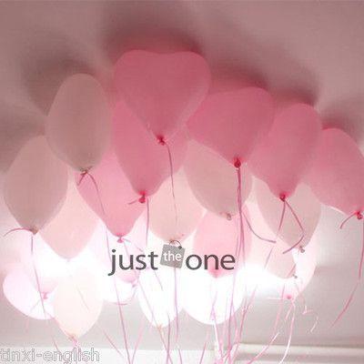 Aliexpress.com :  100 stück 7 zoll schön niedlich herz luftballons rosa herzen ballon für party nach hause dekor heiß 53 von verlässlichen ballon printing-Lieferanten auf Attractive Beauty kaufen
