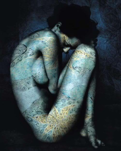 Yasmina Alaoui (b. 1977, New York, French/Moroccan) & Marco Guerra (Photographer) - 1001 Dreams series