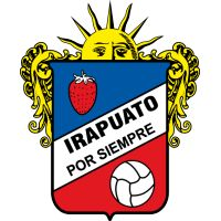 Club Irapuato - Mexico - Club Irapuato FC - Club Profile, Club History, Club Badge, Results, Fixtures, Historical Logos, Statistics