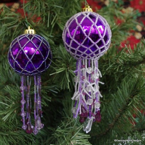 Christmas Decorations In Purple: 25+ Best Ideas About Purple Christmas Decorations On