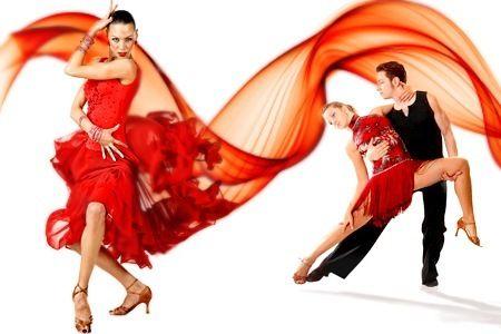 Cafe Sevilla Long Beach Salsa Dancing