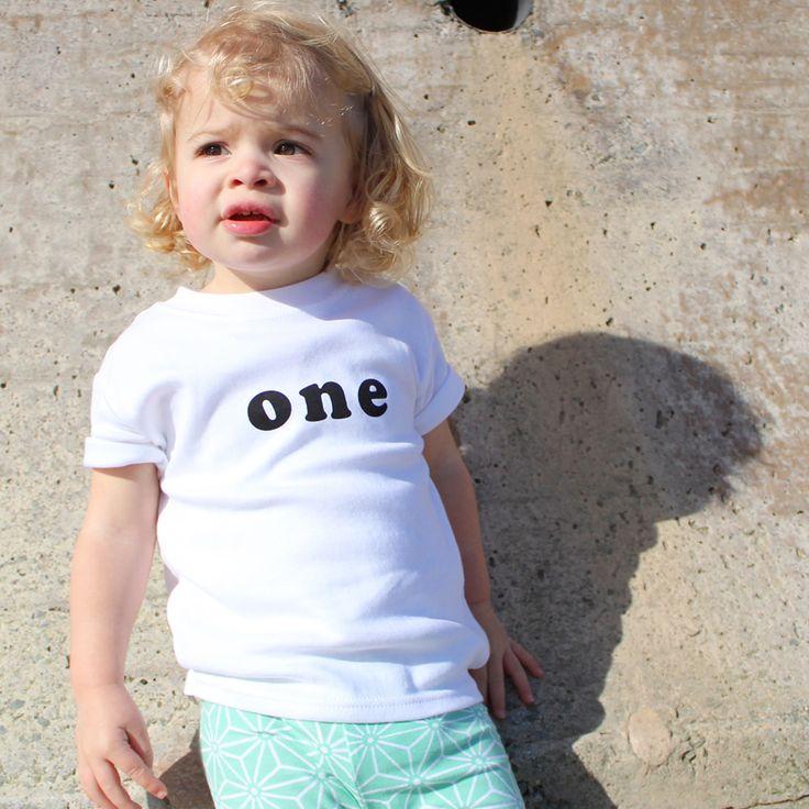 Lennie & Co Age T-Shirt