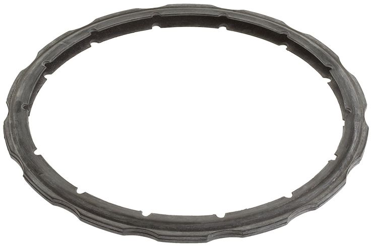 Tefal 7931450 Clipso 6L Pressure Cooker Sealing Ring *** Continue to the product at the image link.