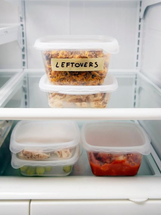 Is the fleet of plastic containers in your fridge putting your health at risk?