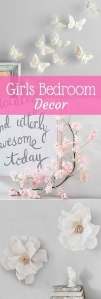 50 Super Ideen DIY Organisation Schlafzimmer für Jugendliche Mädchen rosa