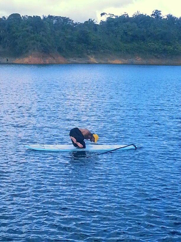 #Transportatumentealagua #supcolombia #sup # supyoga #omiespants