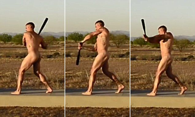 Javier Baez flashes the full package in ESPN Body Issue