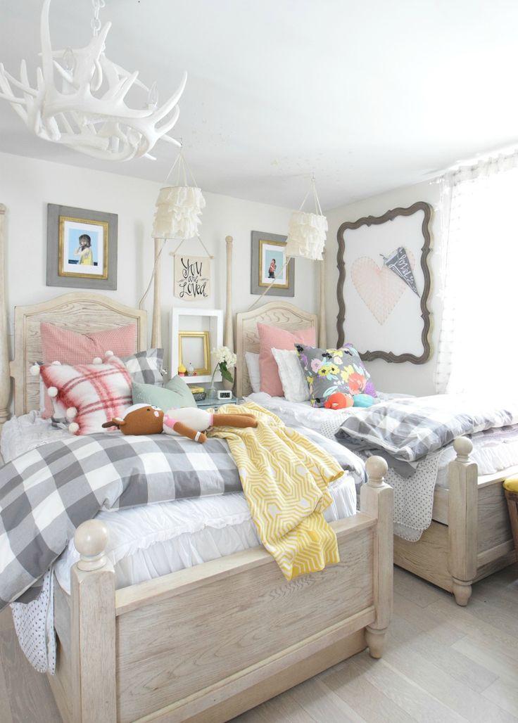 best 20 spring home decor ideas on pinterest. Black Bedroom Furniture Sets. Home Design Ideas