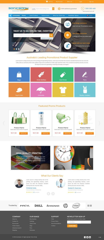 26 Bold Web Designs It Company Web Design Project For A Business In Australia Web Design Web Design Projects Branding Design Inspiration